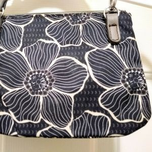 Flower Mini Purse, Clutch, Wristlet and/or Pouch